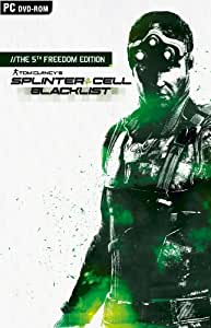 Tom Clancy's Splinter Cell Blacklist - The 5th Freedom Edition