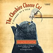 The Cheshire Cheese Cat: A Dickens of a Tale | [Carmen Agra Deedy, Randall Wright]