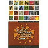 The Livin' Out Your Faith Bible: New Century Version, Connecting Faith And Lifepar Nelson Bibles