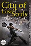 img - for City of Lost Souls (The Mortal Instruments) book / textbook / text book