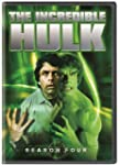 The Incredible Hulk: Season Four [DVD]