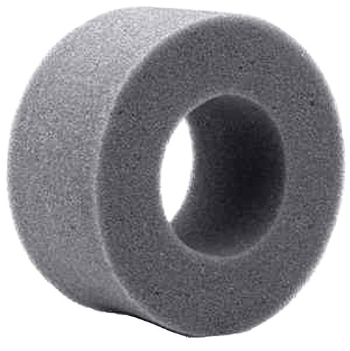 Front/Rear Foam Inserts Grey Truck PRO619600 - 1
