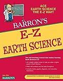 E-Z Earth Science (Barron's E-Z Series)