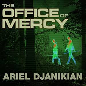 The Office of Mercy Audiobook
