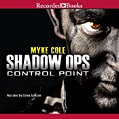 Control Point: Shadow Ops | [Myke Cole]