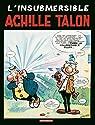 Achille Talon, tome 28 :  L'insubmersible Achille Talon par Greg