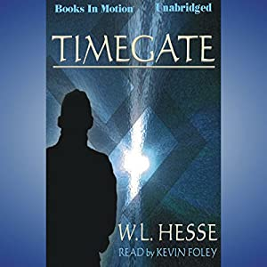 Timegate Audiobook