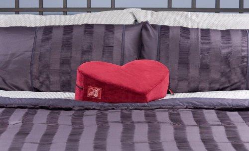 Liberator Heart Sex Pillow