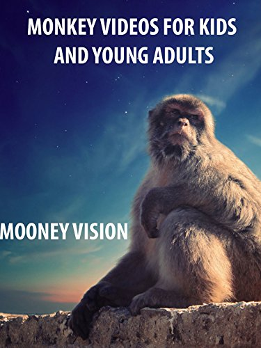 Monkey Video For Kids And Young And Adults on Amazon Prime Instant Video UK