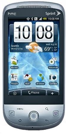 HTC Hero, Grey (Sprint)