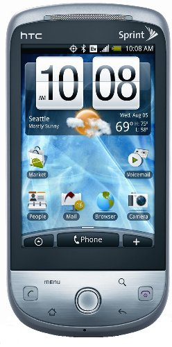 HTC Hero Android Phone (Sprint)