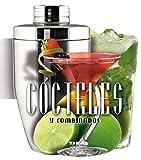 Cócteles y combinados / Cocktails and Mixed Drinks (Cocina Con Forma)