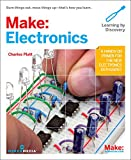 Make: Electronics (Learning by Discovery) (Paperback)