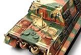 Tamiya-300035295-135-WWII-Deutsche-Panzer-Jagdtiger-Fr-2