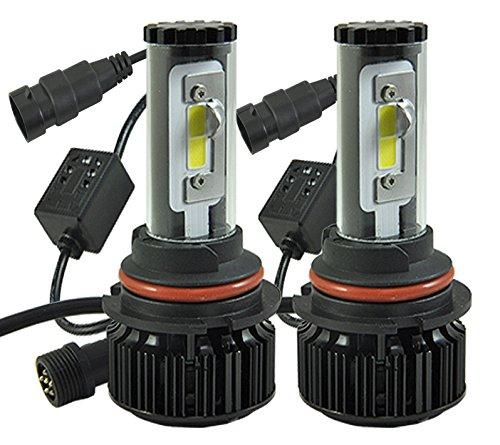 JDM 9006 HB4 6000K 30000K CANBUS CREE COB LED KIT Low BEAM Fog Light 3300LM (07 Accord Fog Light Kit compare prices)