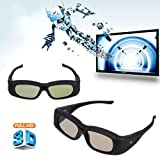 New Super Universal 3D Active Shutt
