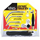 Hot Max AFP-1 Air/Propane Torch Kit with Quick Connect Tips