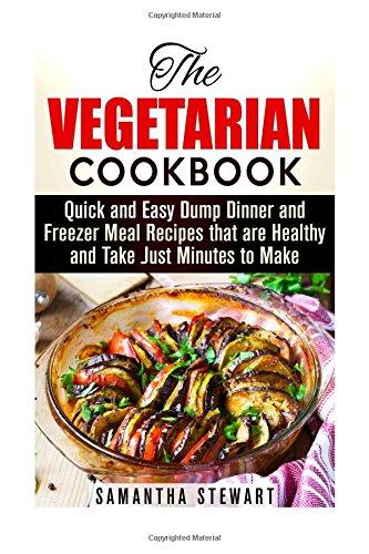 Dump Dinner Vegetables