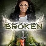 Broken | S.J. West