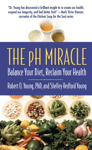 Shelley Redford Young  Robert O. Young - The pH Miracle