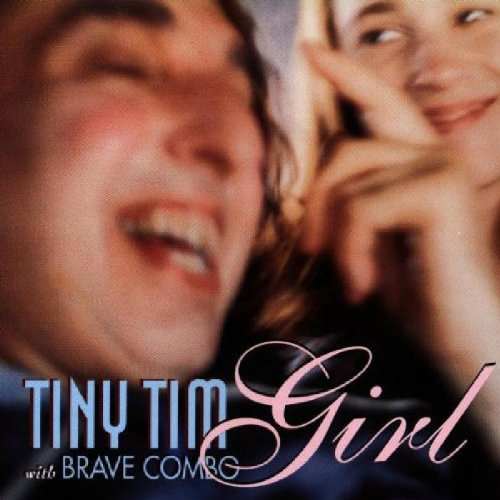 Tiny Tim - Girl (CD)
