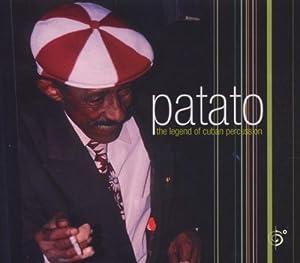 Legend of Cuban Percussion
