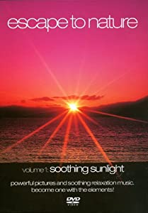 Escape To Nature 1: Soothing Sunlight