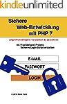 Sichere Web-Entwicklung mit PHP 7: An...
