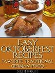 Easy Oktoberfest Recipes - Favorite T...