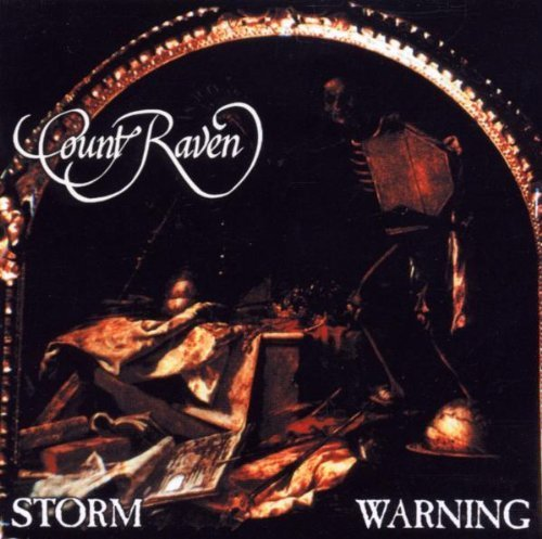 Storm Warning by COUNT RAVEN (2005-12-05)
