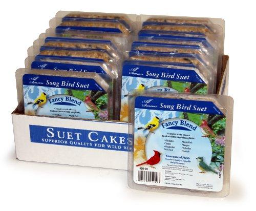Suet Cake