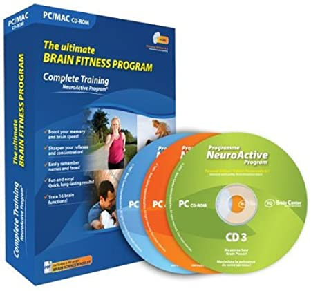 NeuroActive Program (Eng/Fr)