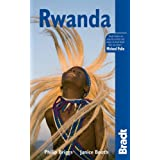 Rwanda (Bradt Travel Guides)by Janice Booth