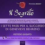 Il Segreto: I sette passi per il successo di Genevieve Behrend | Michael Doody