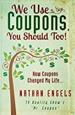 We Use Coupons, You Should Too! How Couponing Saved My Life