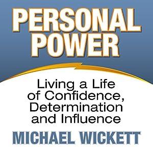 Personal Power Speech