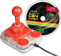 Hardware: Speedlink Competition Pro USB Joystick + Game-Collection