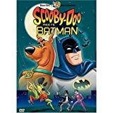 Scooby-Doo: Scooby-Doo Meets Batman [DVD] [1972]