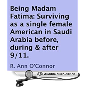 Amazon.com: Being Madam Fatima: Surviving as a single female American