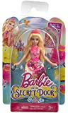 Barbie and the Secret Door Princess Alexa Mini-doll