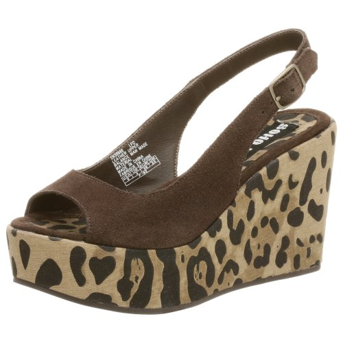 Buy Skechers Soho Lab Women's Leela Platform Wedge