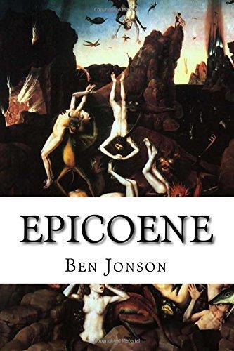 Epicoene: The Silent Woman