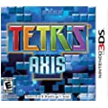 Tetris Axis - Nintendo 3DS Standard Edition