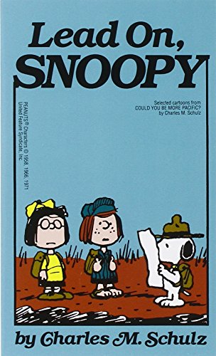 Lead On, Snoopy