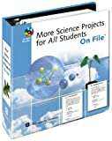 img - for More Science Projects for All Students (Junior Science Resources on File) book / textbook / text book