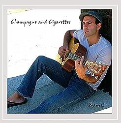 Champagne & Cigarettes