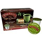 Door County Coffee Highlander Grogg, 12 Single Serve Cups