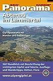 Panorama-Guide Abtenau im Lammertal: 360°-Gipfelpanorama mit Freizeit- und Wandertipps (Panorama-Guides)