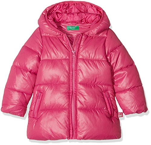 united-colors-of-benetton-2eo05-blouson-fille-rose-pink-10-11-ans-taille-fabricant-xl