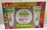 Derma V10 Go Go Mango Body Selection Gift Set